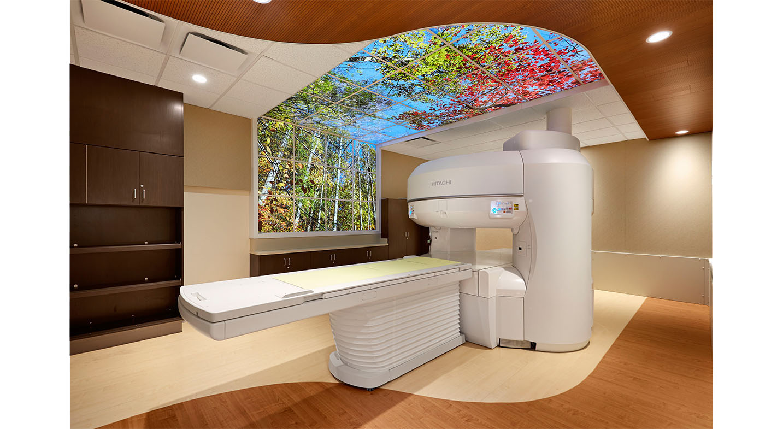 Fremont MRI