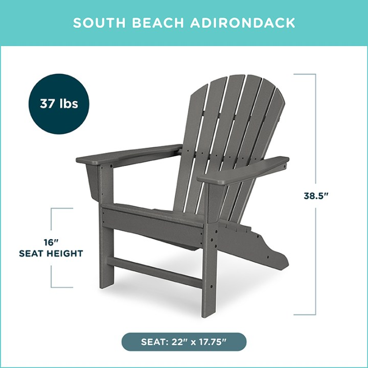 South Beach Adirondack