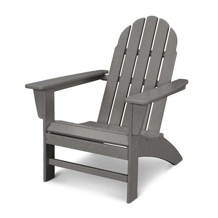 Vineyard Adirondack Chair
