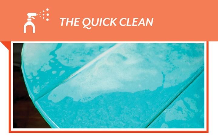 Quick-Clean