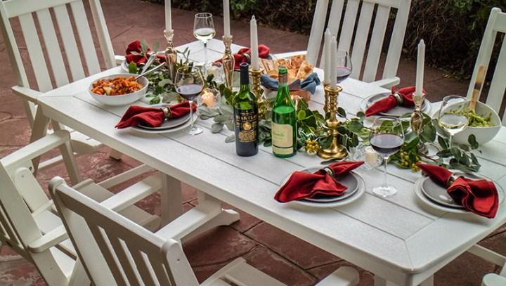 Vineyard-Dining