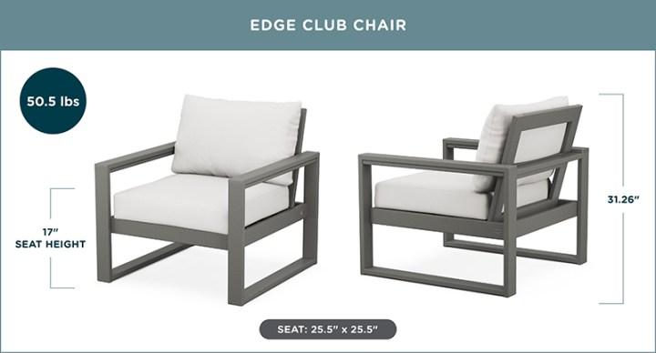 EDGE Club Chair