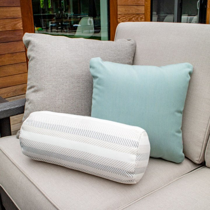 SHOP All-Weather Outdoor Cushions