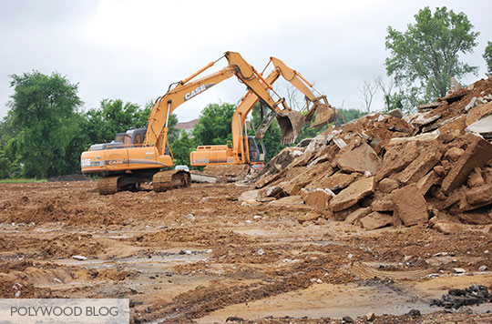 Groundbreaking-Site-B-POLYWOOD-Blog
