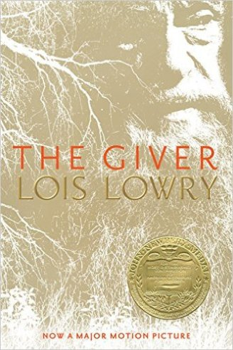TheGiver-Lois-Lowry-Fall-Books-POLYWOOD-Blog