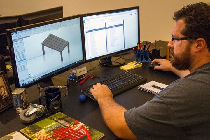 Aaron-Working-Engineering