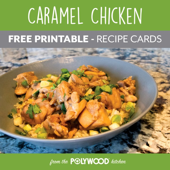 Caramel-Chicken-RecipePrintable-POLYWOOD-Blog