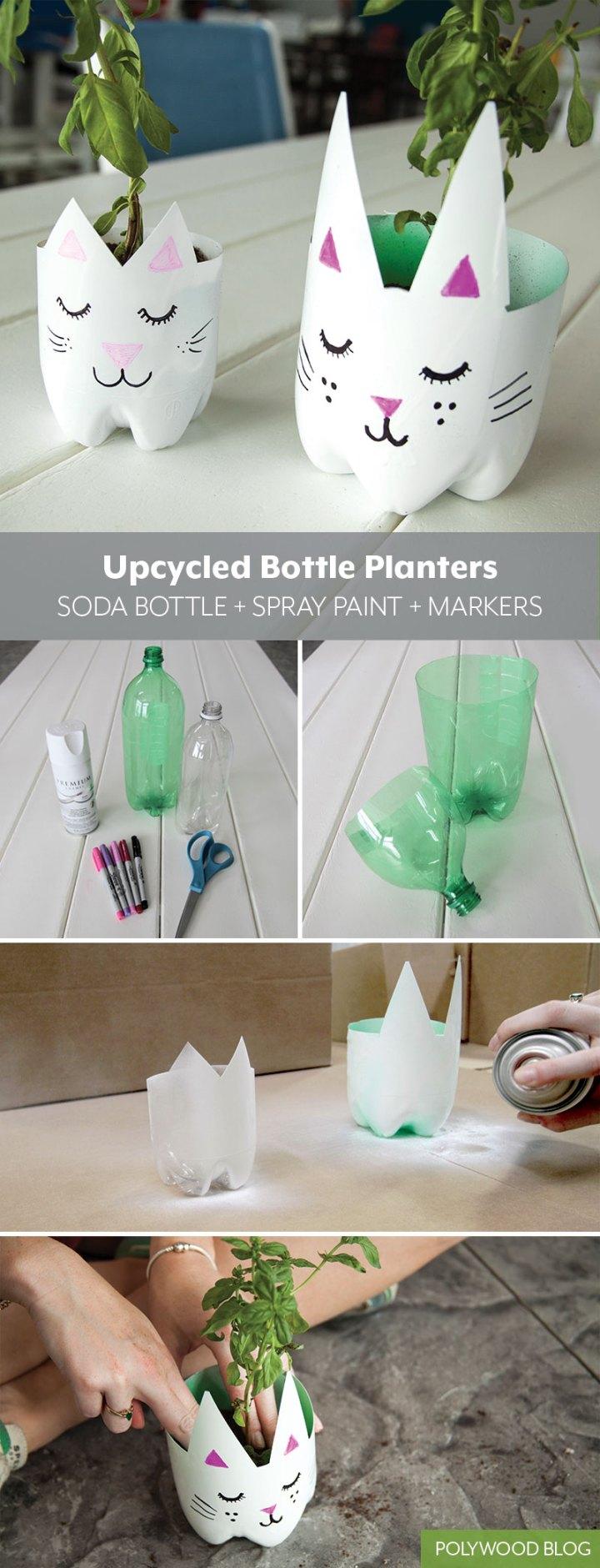 Upcycled-Plastic-Bottles-POLYWOOD