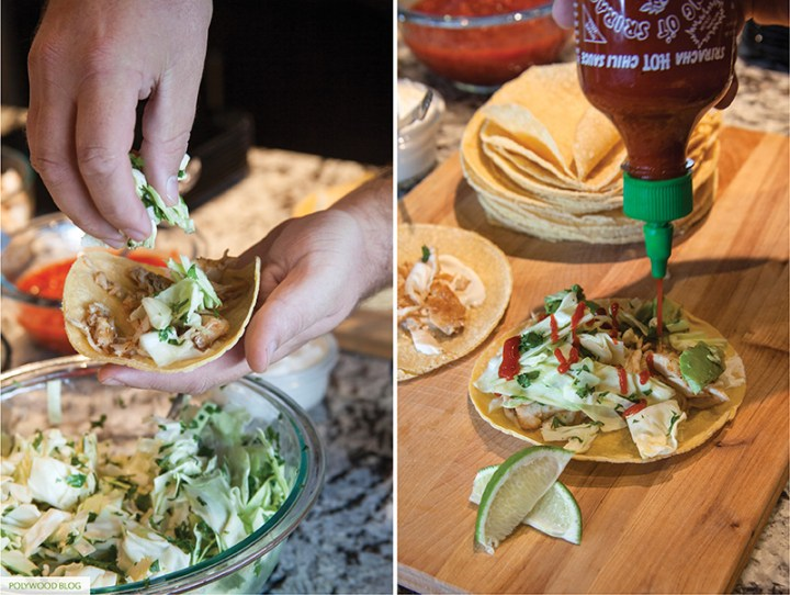 dressing-taco