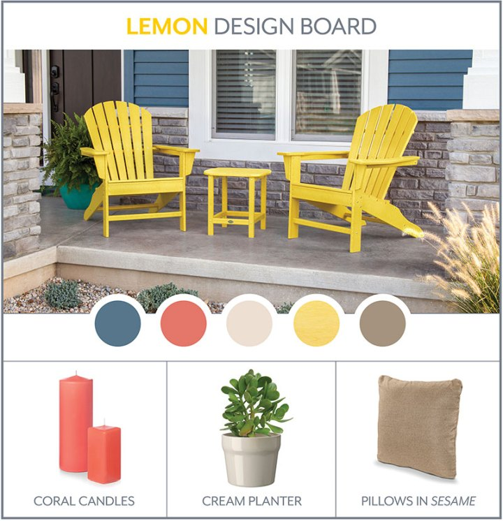 lemon-south-beach-adirondack-design-board