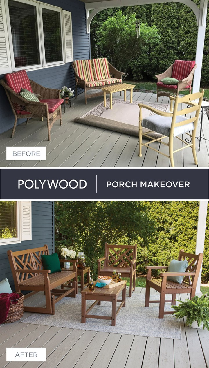 Chippendale-PorchMakeover-BeforeAfter