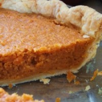 amazing sweet potato pie