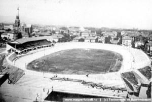 Millenáris - 1928