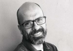 Francesco Moriconi, autore del libro La sfida del Clerici