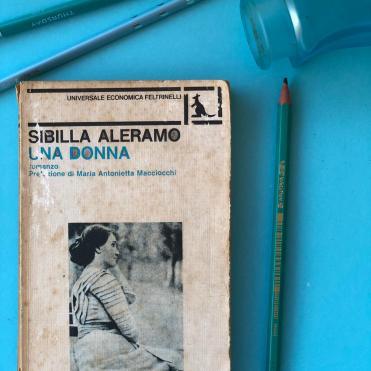 Una donna di Sibilla Aleramo 03