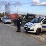 Controlli congiunti tra Carabinieri Forestale e Polizia Locale sul territorio di Pomigliano