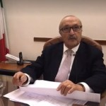 """Il sindaco Lello Russo: """"Perché Pomigliano non chiude ad ogni minaccia di pioggia"""""""