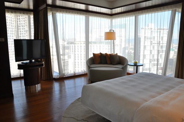 Review Grand Hyatt Kuala Lumpur Hotel  Pommie Travels