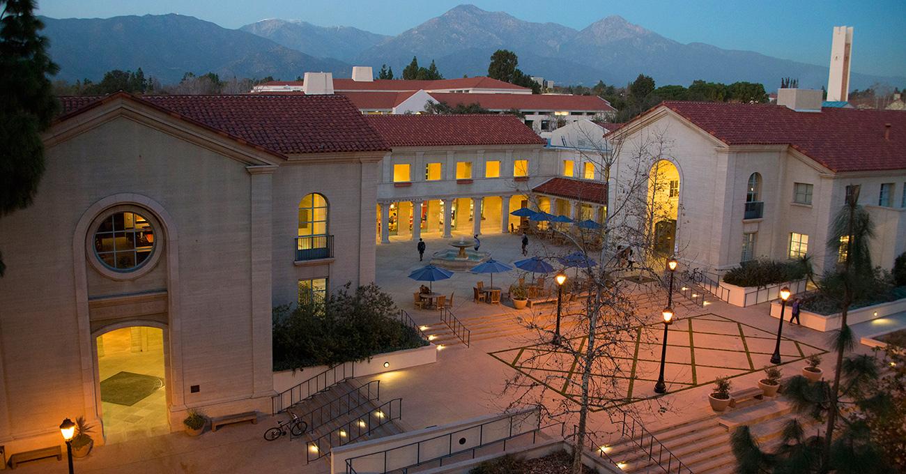 Students Pomona College In Claremont California
