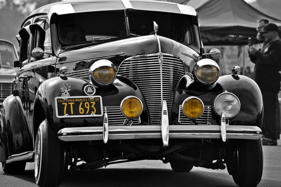 Working on a 1930s-1940s GM or Chevy? Come See Jaime! | Pomona ...