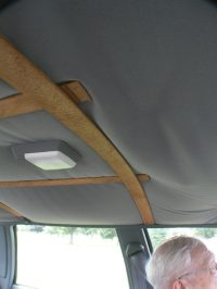 Car Ceiling Repair: A DIY Guide for Fixing Headliners ...