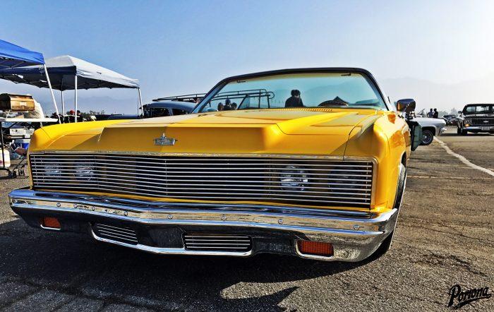 1973 Chevy Caprice