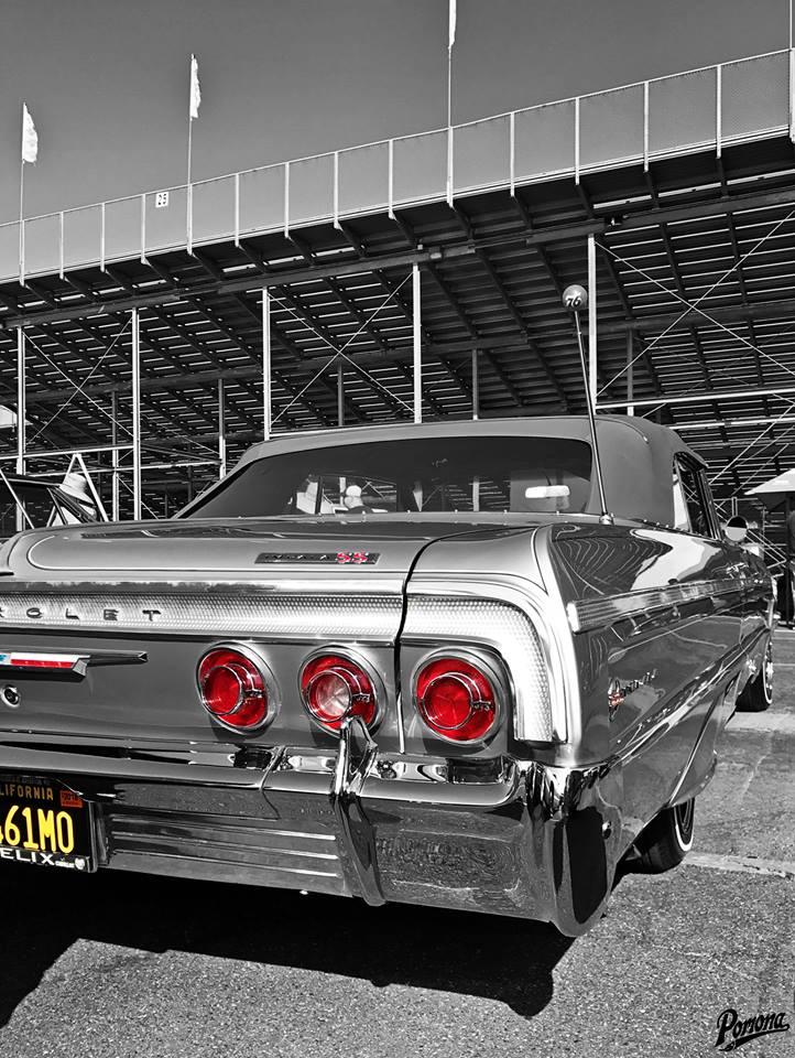 Chevy Impala Taillights