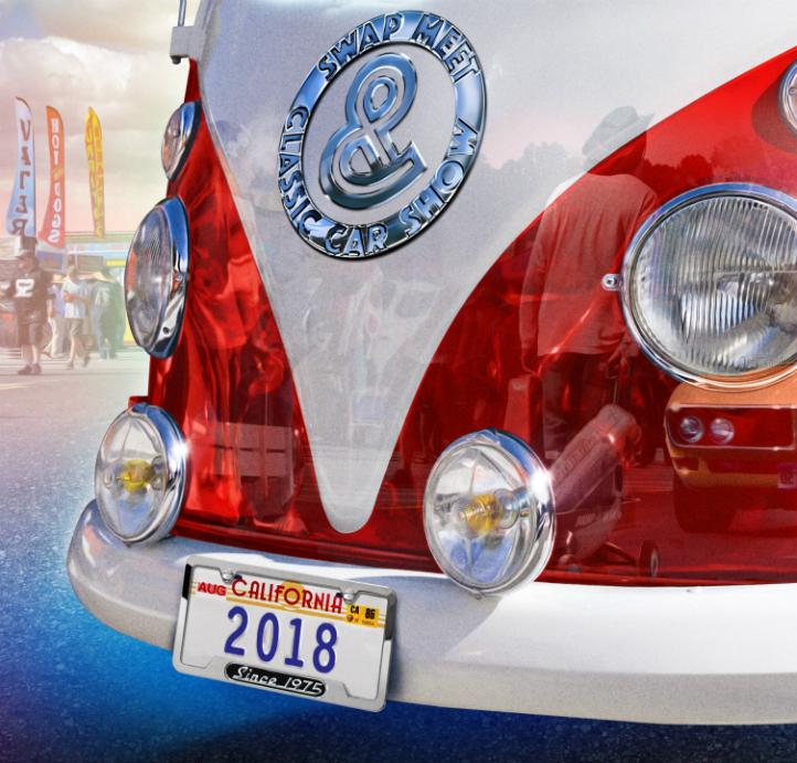 VW Bus Artwork