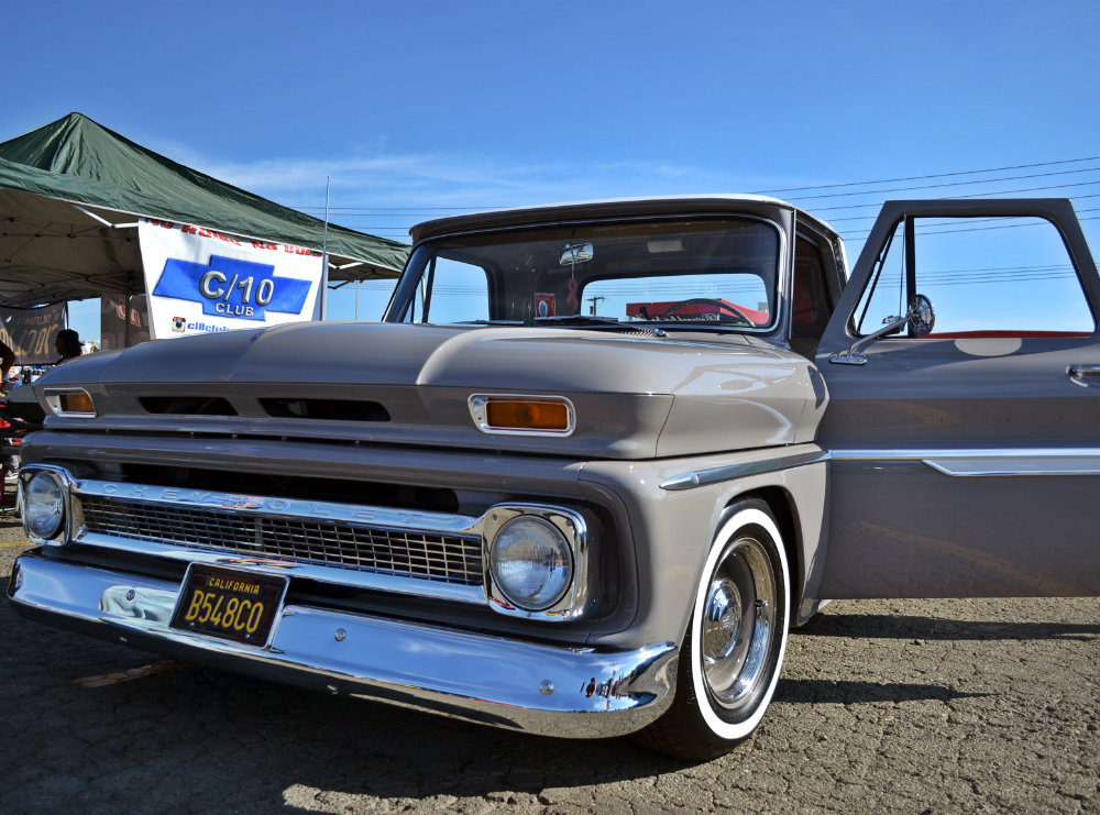 chevy c10 truck club