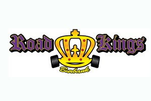 The Road Kings of Burbank Logo