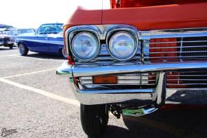 Chevy Impala Lowriders