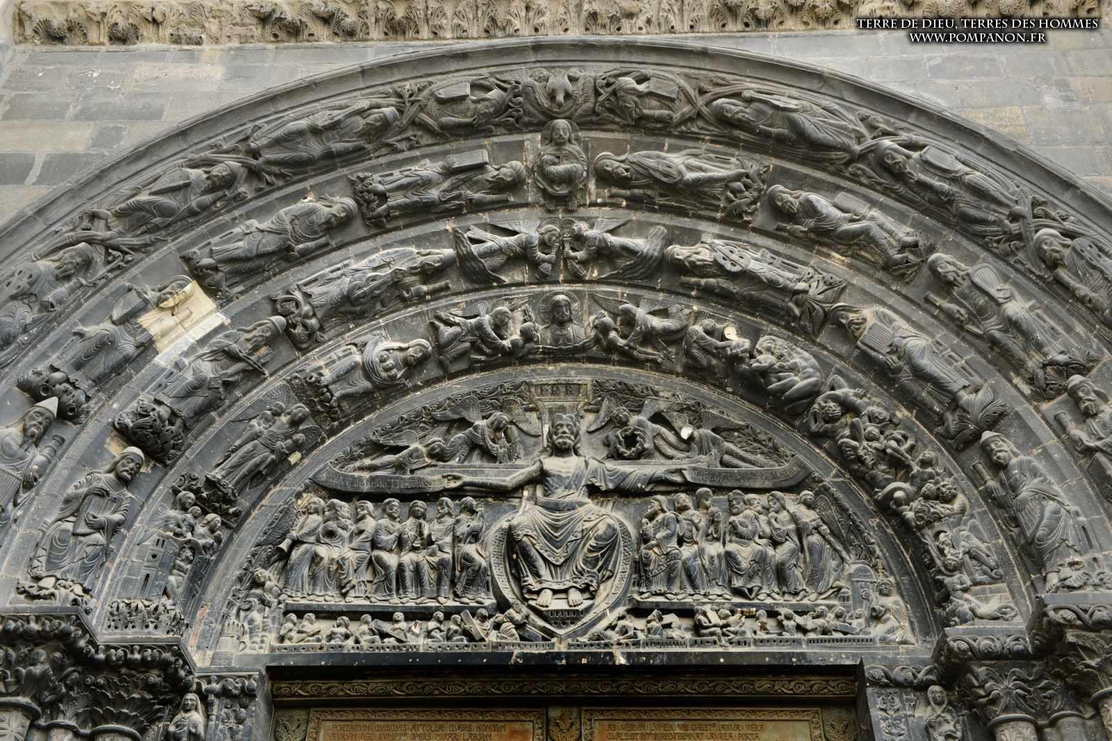 Basilique Saint Denis Pompanonfr