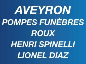 Aveyron pompes funebres