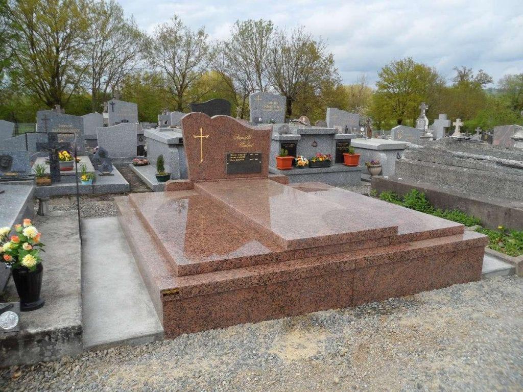 Organisation obsèques Decazeville