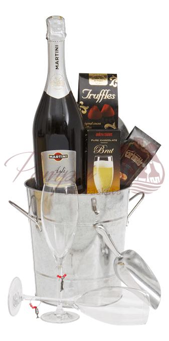 Brotherhood christmas wine gifts