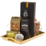 Sinatra Select Whiskey Gift Basket