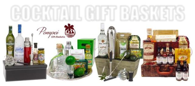 Corporate Gift Baskets NYC