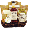 Sweeter than Honey Whiskey Gift Basket