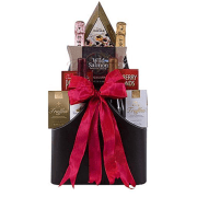 Grand Supreme Champagne Gift Basket