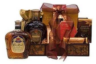 Crown Royal Gifts
