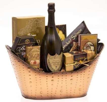 Dom Perignon Gifts