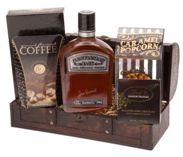 Morris County Gentleman Jack Gifts