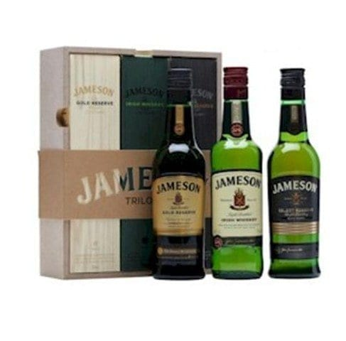 Jameson Irish Whiskey Gifts