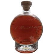 Abner Doubledays Double Play Bourbon
