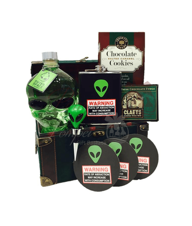 Outerspace Vodka Gifts