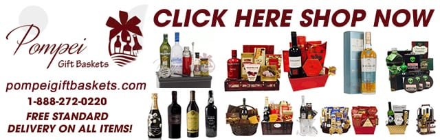 Wine Baskets Atlantic City NJ
