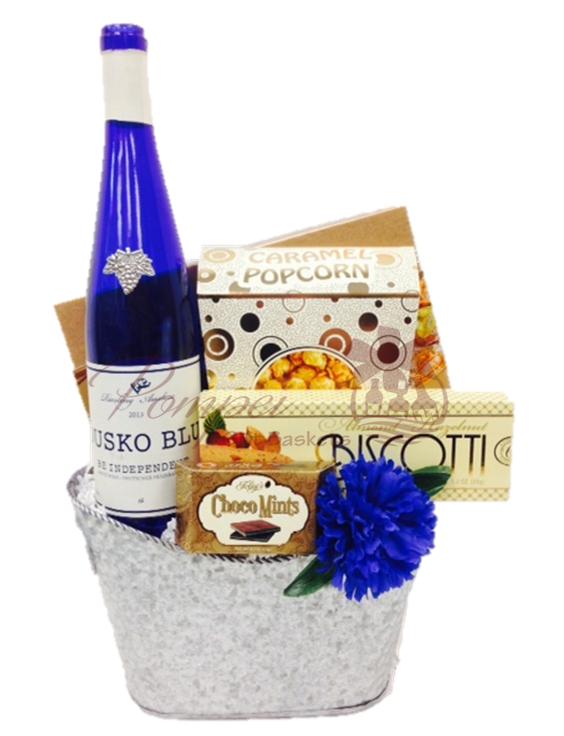Chardonnay Gift Basket