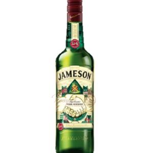 Jameson Irish Whiskey 2017 St Patricks Day Edition, 2017 Limited Edition Jameson, St Patricks Day Jameson, St Paddys Day Jameson, St. Patrick's Day Jameson 2017, Buy Jameson Online, Limited Edition Jamo, St Pattys Day Jameson, Steve McCarty Jameson