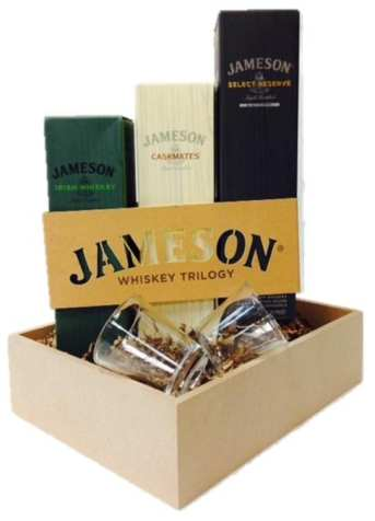 Jameson Gifts