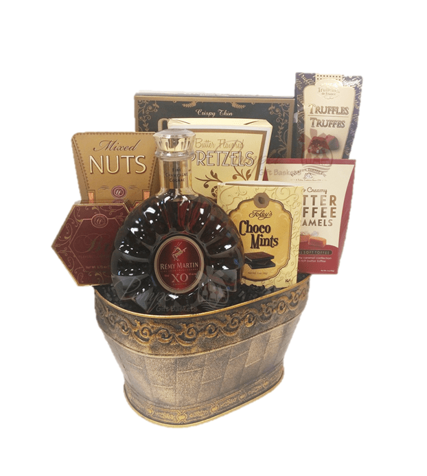 Hennessy Cognac Gift Baskets Lamoureph Blog